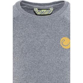 Edelrid Kamikaze Sweater Men grey
